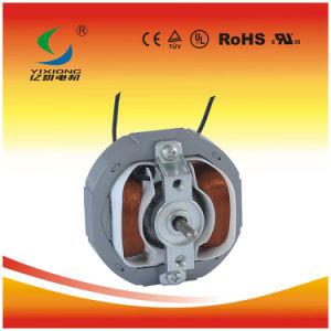 Yj58 monofásica ac motor eléctrico del motor del ventilador calefacción