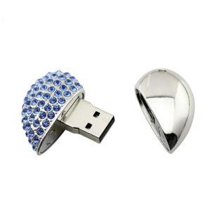 Гостиничный комплекс в форме сердечка 8 Гбайт памяти USB флэш-накопитель USB