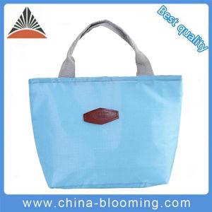 Pique-nique à bon marché étanche portable sac à lunch isolés du refroidisseur