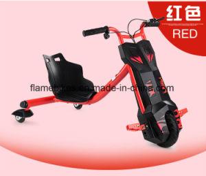 Trike eléctrico 100W para niños