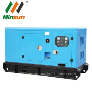 Van de Diesel van de Motor van Weifang Diesel Reeks van de Generator Stille Generator