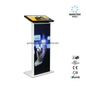 China pantalla digital Publicidad Digital Signage quiosco mostrar anuncios Publicidad