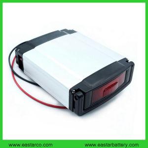 De Ce Goedgekeurde 36V 8ah 18650 Batterij van het Lithium voor Elektrische Fiets