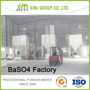 [إيس] 9001 مصنع جيّدة سعر عرض [بريوم سولفت] طبيعيّ