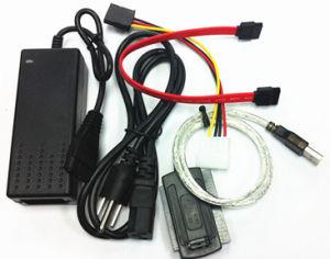 USB 3.0에 하드드라이브 IDE SATA 접합기 변환기에 IDE/SATA 케이블 장치 USB 3.0