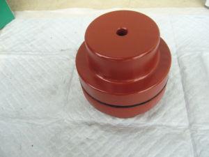 Accoppiamento di HRC per una giuntura delle due aste cilindriche