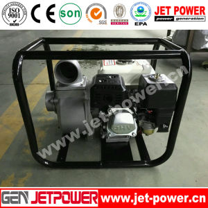 Wp20 2pulgadas motor de gasolina bomba de agua