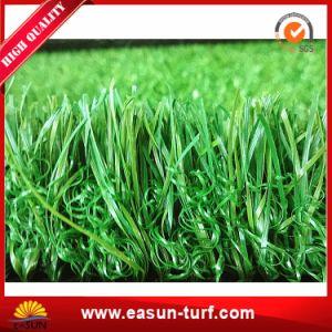 Erba artificiale di gioco del calcio di calcio dalla Cina