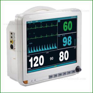 Buen precio FM-9000 Pantalla LCD 15 monitor Multi-Parameter para pacientes