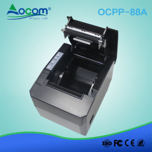 impressora de recibos térmica de 80mm com Auot-Cutter e Alarmer para cozinha