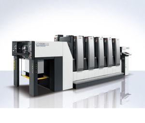 中国のハイデルベルクまたはKomoriの印字機のための上のブランドLEDの紫外線オフセット印刷インク