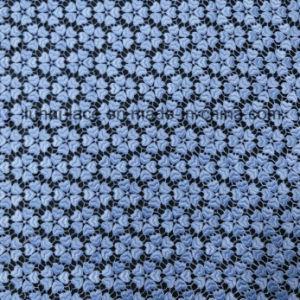 Mode Textile tissu soluble dans l'eau de la Dentelle de broderie Accessoires du vêtement en tissu