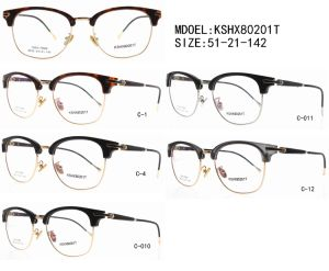 Tr90 de Optische Frames Kshx80201t van Frames