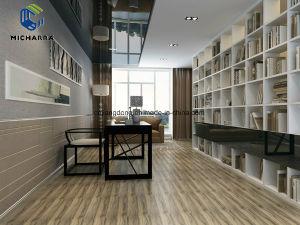 Film PVC Micharra décoratif pour revêtements de sol en vinyle de luxe