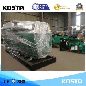 Leiser elektrischer Dieselgenerator mit gut-Preis (500kVA)