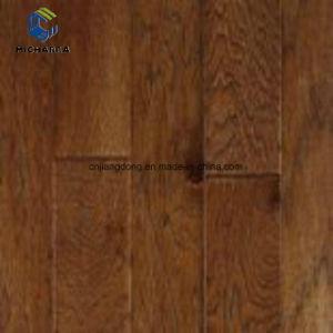 Planche de revêtement de sol décoratif Micharra Lvt Film PVC