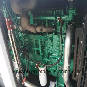 Генератор с Yuchai мощность двигателя