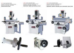 Nouvelle machine à meuler la surface 150x450mm à 800X2000mm pour la vente