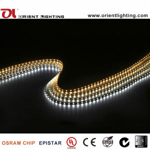 UL CE 1210 SMD Flexível 60 LEDs/m faixa de LED Light
