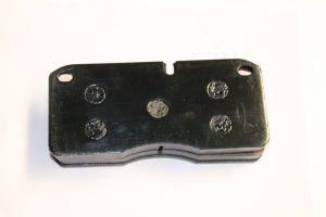 Jm2046 специальности тормозных колодок автомобиля