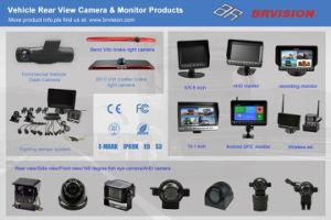 バスのための水平解像度700 TVライン運命のカメラ