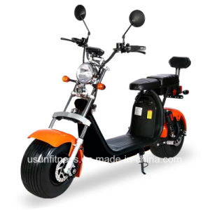 Heißer Verkaufs-klassisches Entwurfs-Verein-Motorrad mit EWG