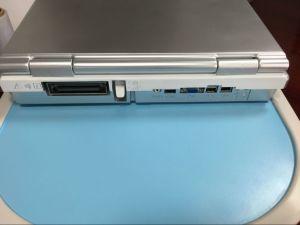Портативный 3D 4D Echo цветного доплеровского ультразвукового устройств с дешевой цене