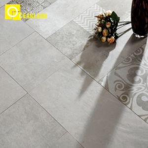 Хорошее качество интерьера серый цемент плитка 60*60