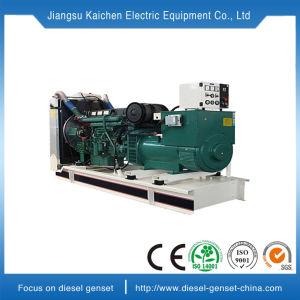Dieselgenerator-Lieferant Volvo-China, leises Dieselgenerator-Set