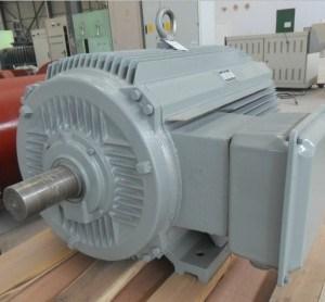 5 квт с 100 об/мин постоянный магнит генератора/генератор ветра