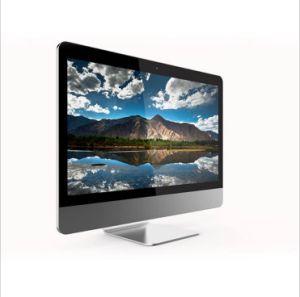 21,5 polegadas Tela Sensível ao Toque em um PC com a câmara/Bluetooth/WiFi