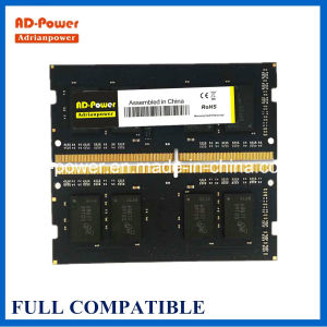 Chips DDR4 16GB RAM Laptop DES Soem-ODM-Marken-Hochleistungs--8