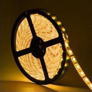 Indicatore luminoso di striscia di alta qualità SMD 2835 LED 24V flessibile