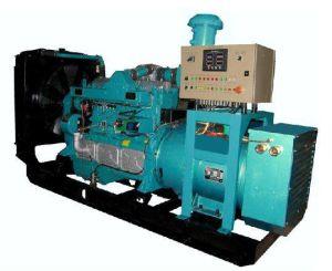 С двигателем Perkins 400 ква бесшумный дизельный генератор