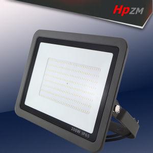 高品質IP65アルミニウム200W SMD2835 LED洪水ライト