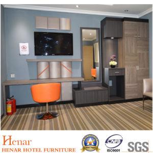 O laminado de Alta Pressão moderno Hotel 5 Estrelas móveis de quarto