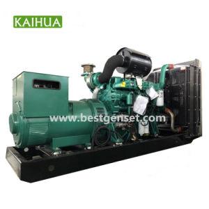 625kVA中国のブランドのYuchai Yc6td840L-D20ディーゼルGensetの製造業者