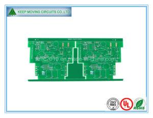 Fonte de Alimentação High-Frequency PCB PCB de Camada 2