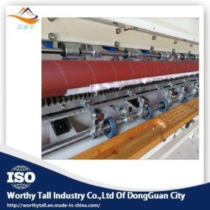 매트리스 가격을%s 중국 산업 꿰매는 누비질 기계