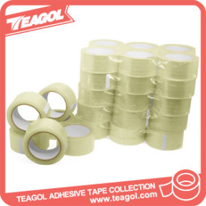 6 pak die Zelfklevende Verpakking band-6pk verzegelen