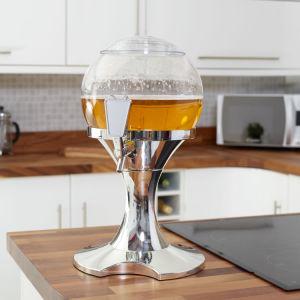氷の管またはビールディスペンサーが付いている昇進3.5Lビールタワー