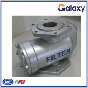 De grote Coaxiale Filter van de Bevordering voor de Automaat van de Brandstof