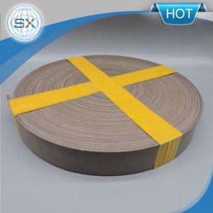 Bronzeado para alta temperatura do Anel de Desgaste de PTFE/Fita Guia