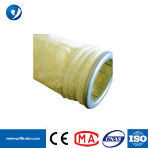 De industriële Zak van de Filter de Filtratie van het Gas/van de Lucht voor de Collector van het Stof (het Huis van de Zak)