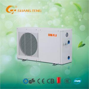 Faible prix de 9 kw pompe à chaleur pour piscine OEM personnalisés R410A