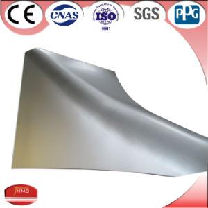 Panneau en aluminium Double-Arc 1