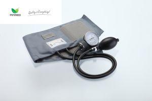 China fábrica OEM puño del brazo para monitor de presión arterial, las partes del esfigmomanómetro aneroide
