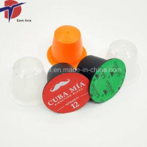 37mm compatible Nespresso Couvercle pour capsules de café