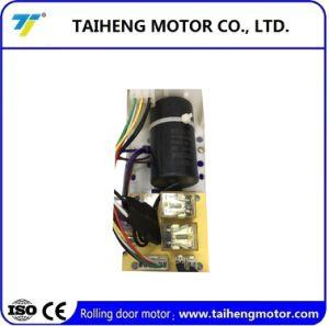 certificado CE DC Motor de la puerta de garaje