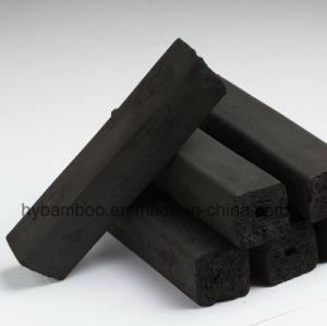 Бамбуковые древесный уголь Eco-Environmental барбекю
